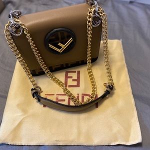 NEW NEVER USED Designer Inspired Purse